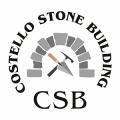 Gene Costello Stone Buliding