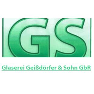 Bild zu Glaserei Geißdörfer & Sohn GbR in Freising