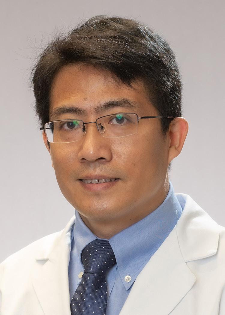 Xinyu Wu, MD