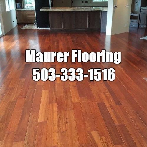 Maurer Flooring