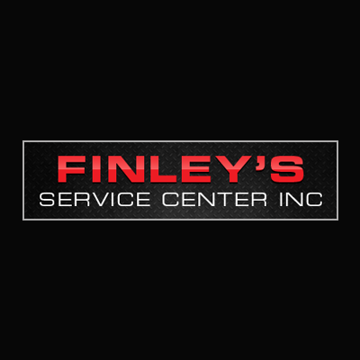 Finley's Service Center Inc