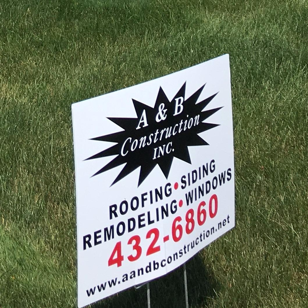 A & B Construction LLC - Fort Wayne, IN - Roofing Contractors