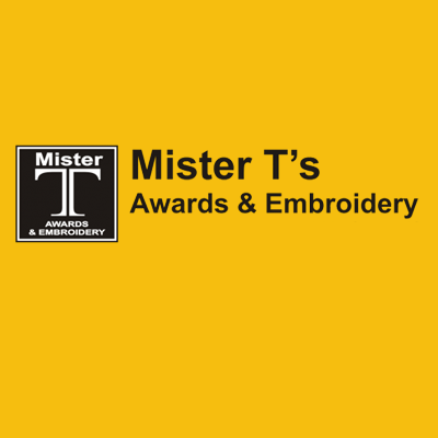 Mister T's Awards & Embroidery