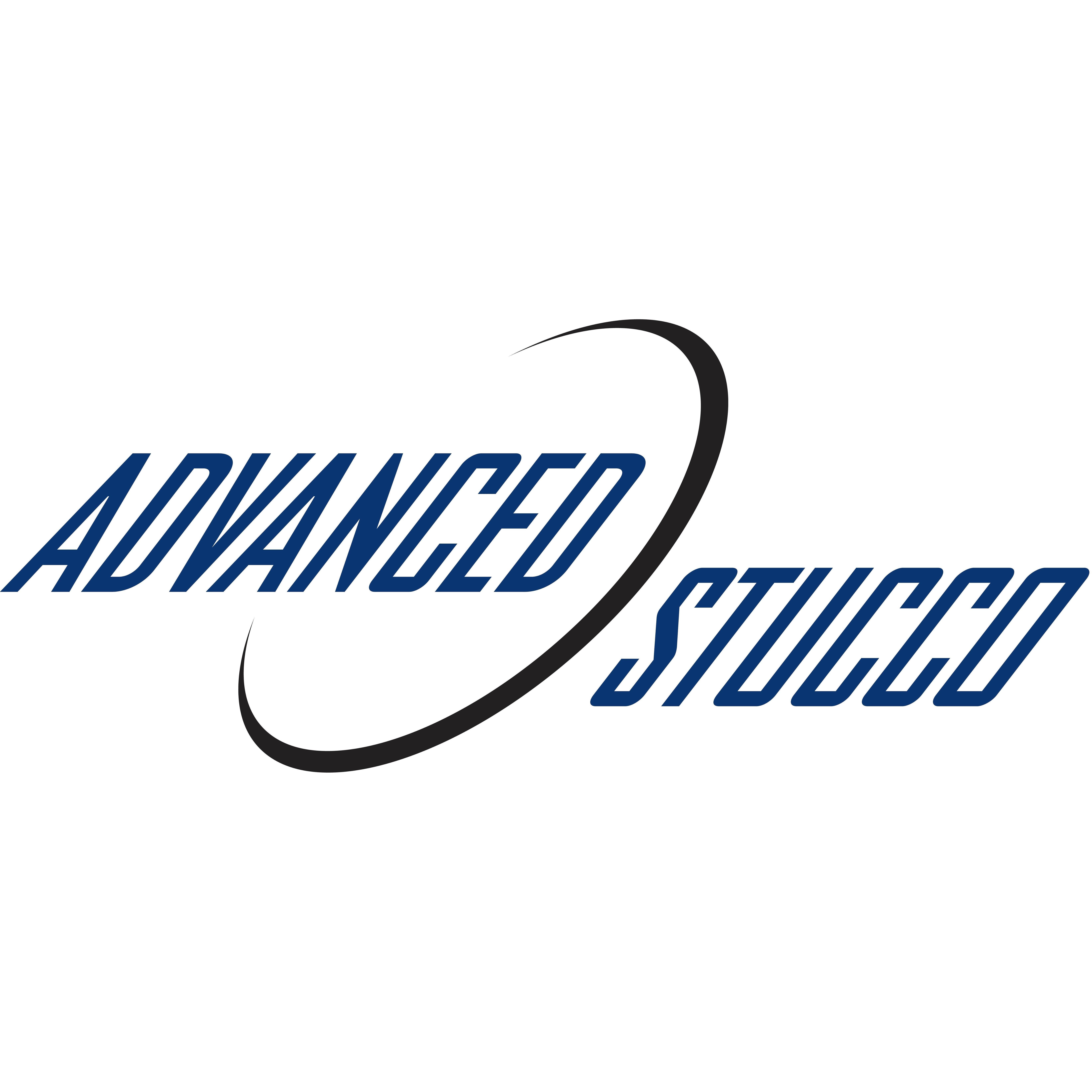 Advanced Stucco