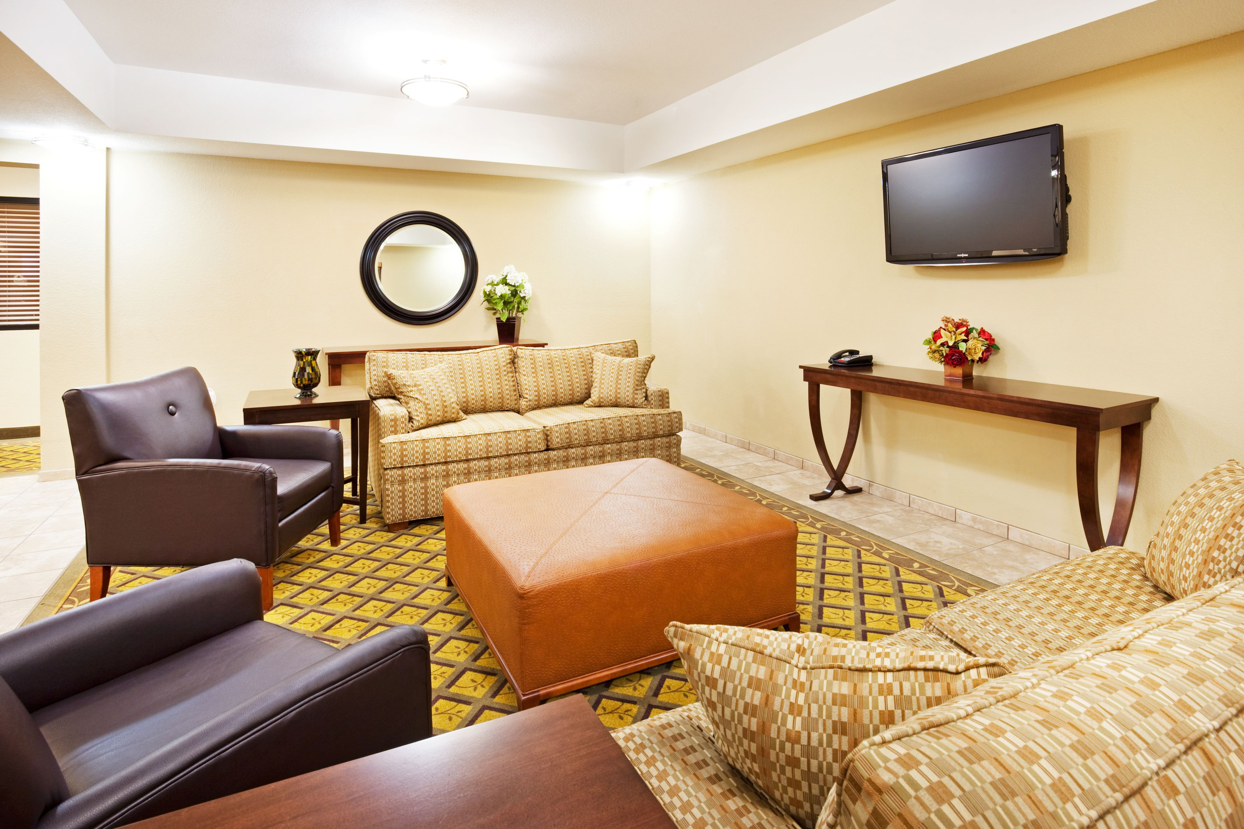 Candlewood Suites Knoxville Airport Alcoa Alcoa Tennessee
