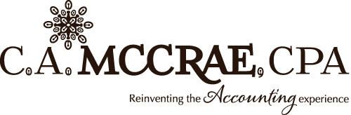 C.a. Mccrae, Cpa, Llc