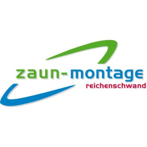 Zaun-Montage Reichenschwand