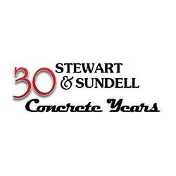 Stewart & Sundell Concrete