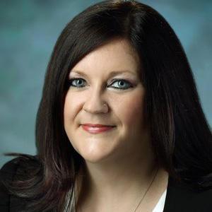 Julie Caffrey