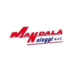 Mandala' Noleggi Logo