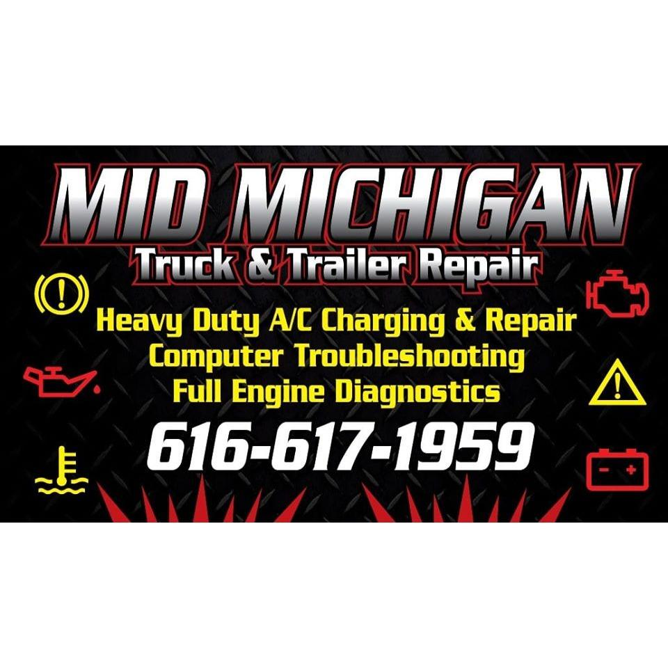Mid Michigan Truck and Trailer Repair