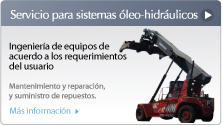 IHF Equipment and Services S.A.C. Lima