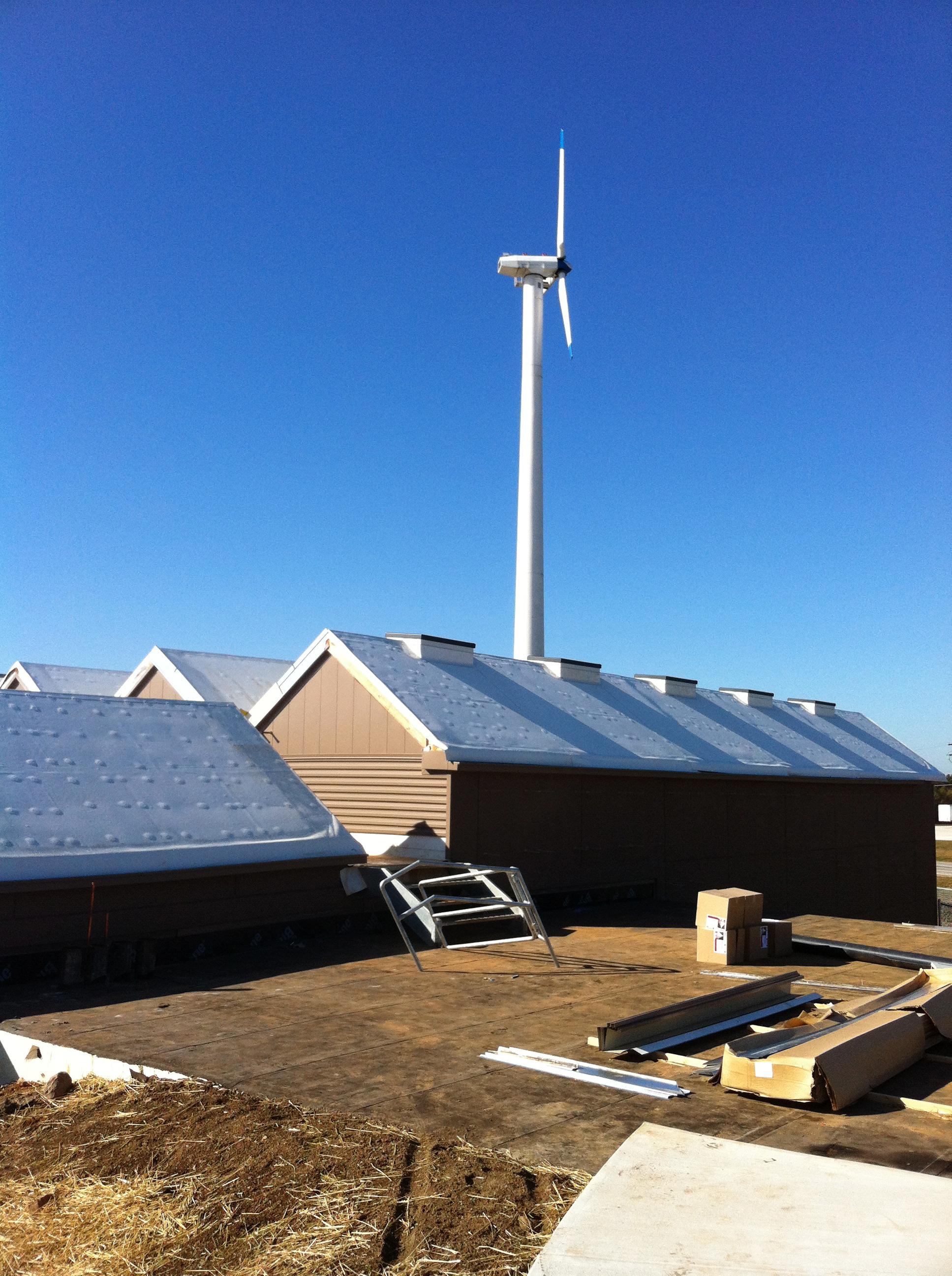 Solsource Greenbuild