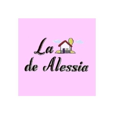 CASITA DE ALESSIA
