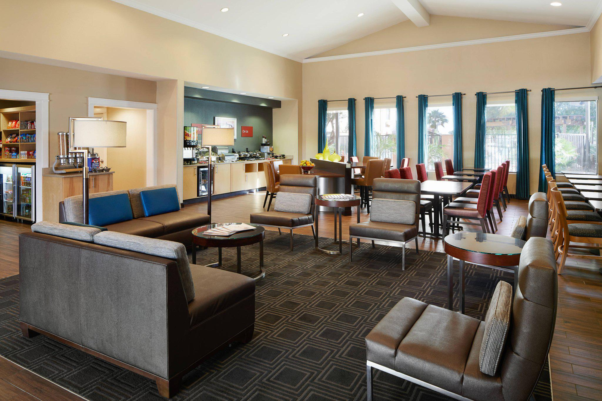 TownePlace Suites by Marriott Tempe at Arizona Mills Mall