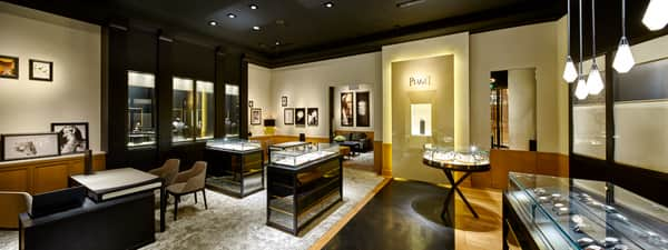 Piaget Boutique Singapore - Marina Bay Sands
