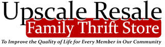 Upscale Resale Family Thrift