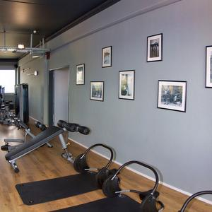 Fotos de Positiv Fitness Hallbergmoos GmbH