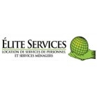 Élite Services Recrutement