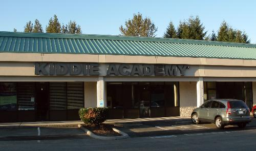 Kiddie Academy of Bothell image 0