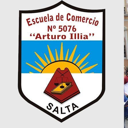 ESCUELA DE COMERCIO N° 5076 DR ARTURO ILLIA