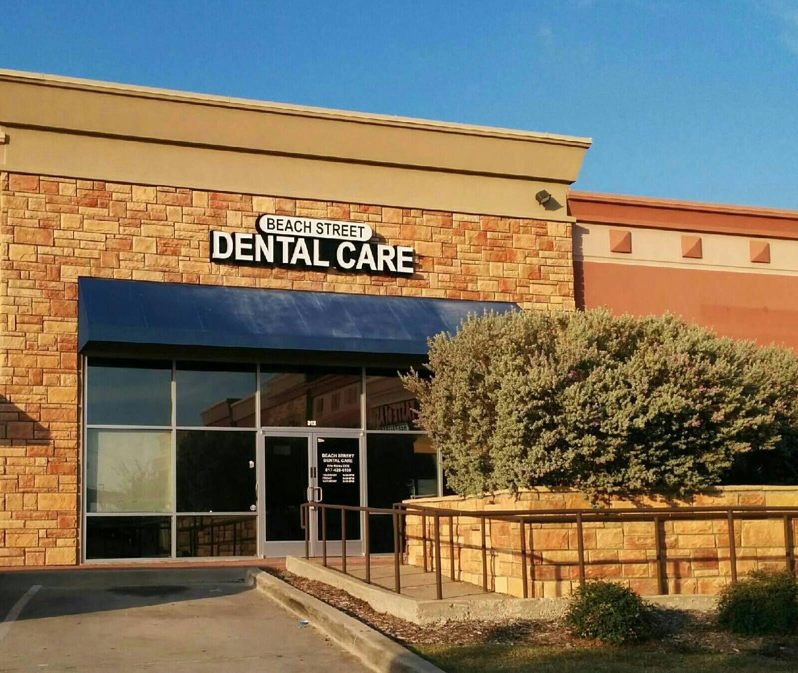Beach Street Dental Care