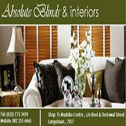 Absolute Blinds & Interiors