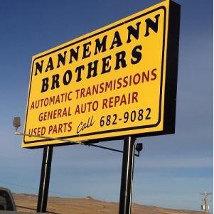 Nannemann Brothers Automotive