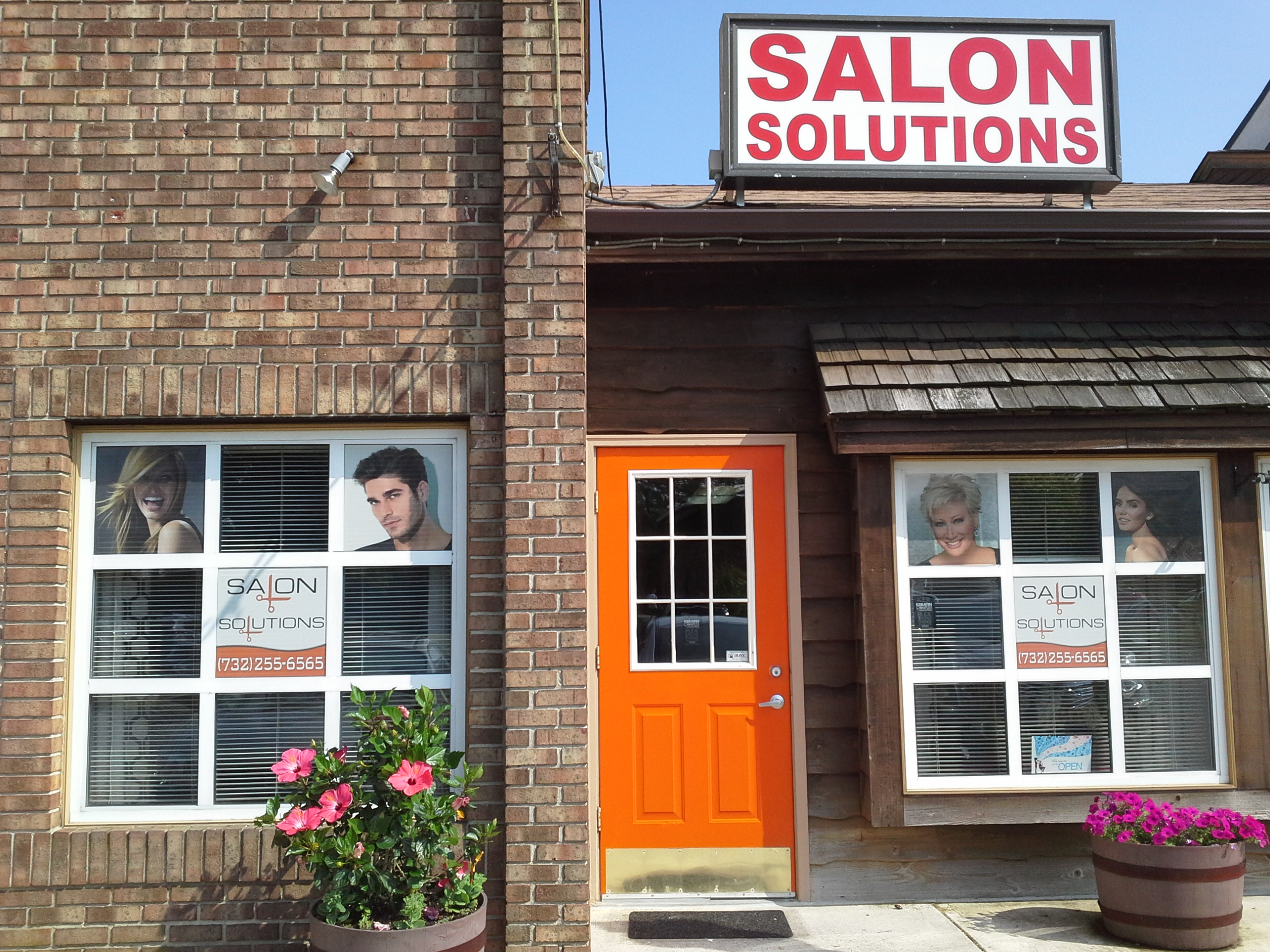 salon solutions toms river new jersey nj