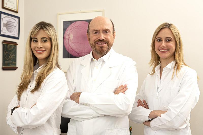 Fioravanti Dott. Guglielmo Mario