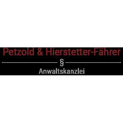 Bild zu Petzold und Hierstetter-Fährer Anwaltskanzlei in München