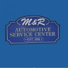 M & R Automotive Service Center Inc.