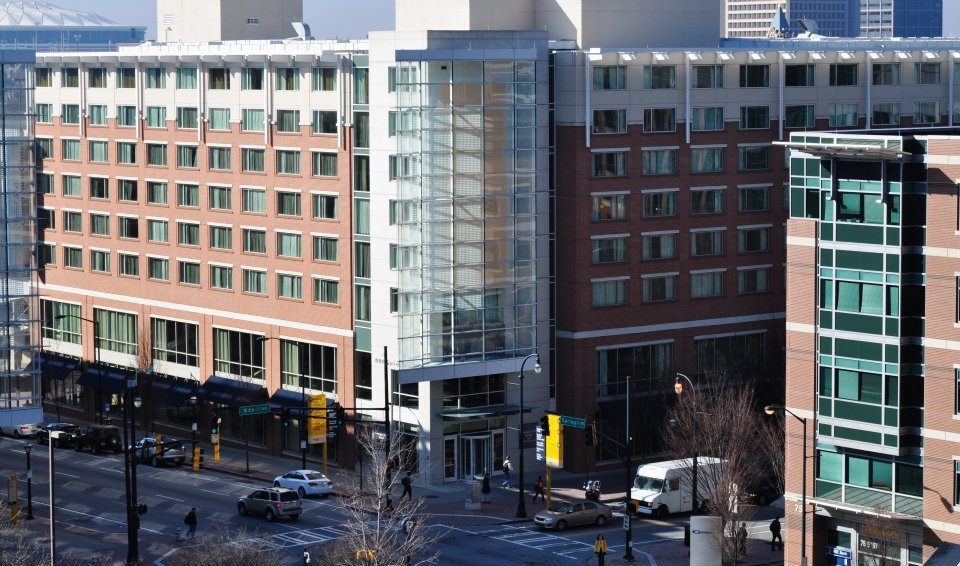 Hotels Near Georgia Tech Hotel And Conference Center