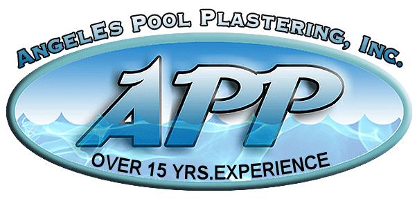 Angeles Pool & Plastering Inc