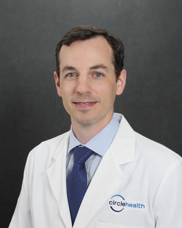 Nathan Riddell, MD