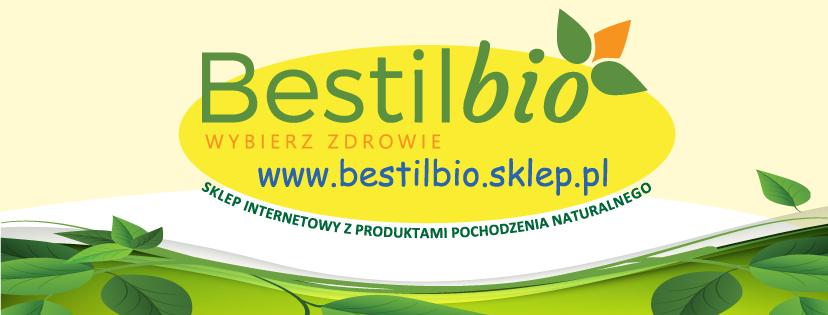 Bestilbio - Sklep Internetowy ze zdrową żywnością