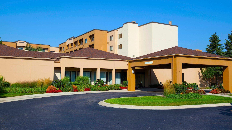 Hotels Near O Hare Chicago