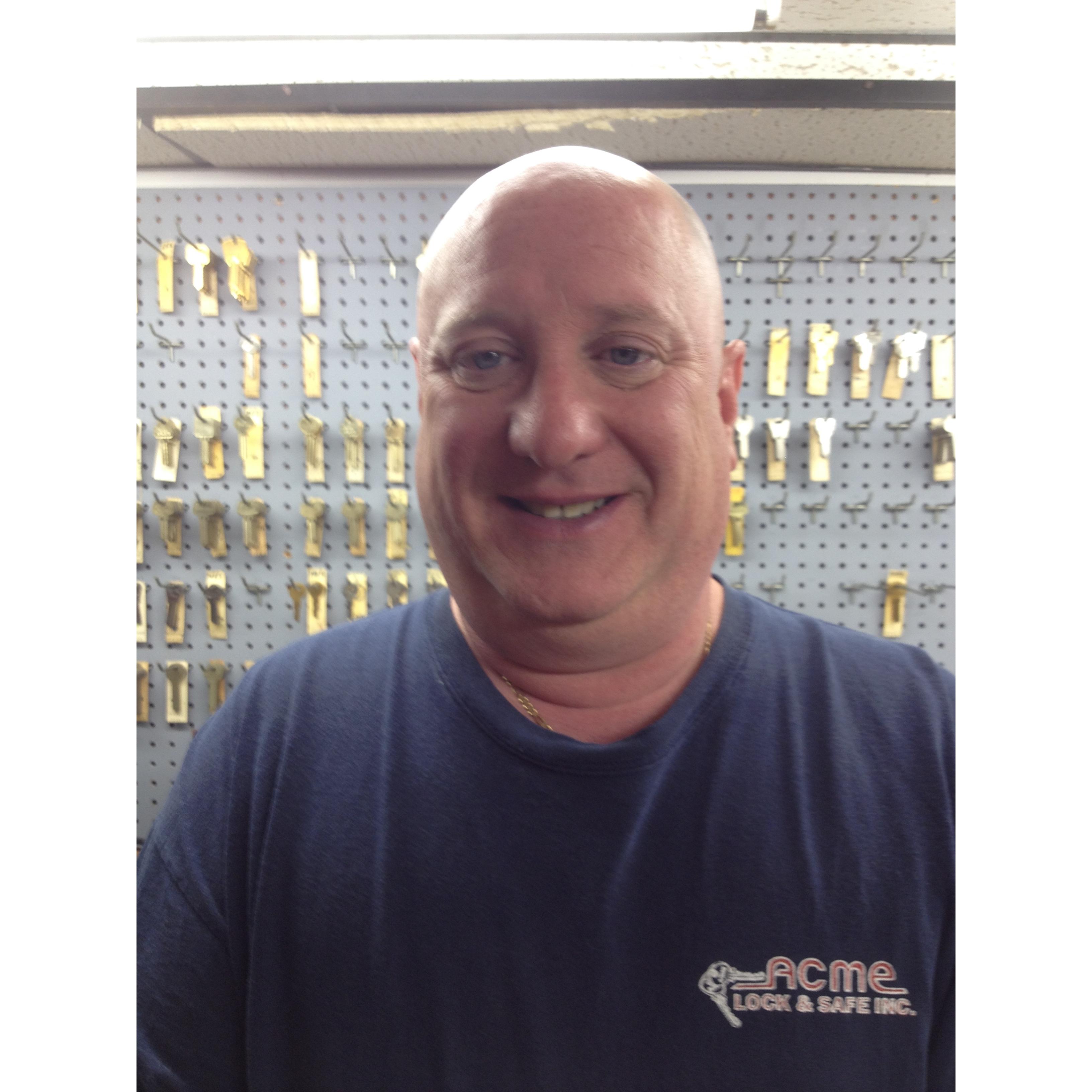 Acme Lock & Safe,Inc