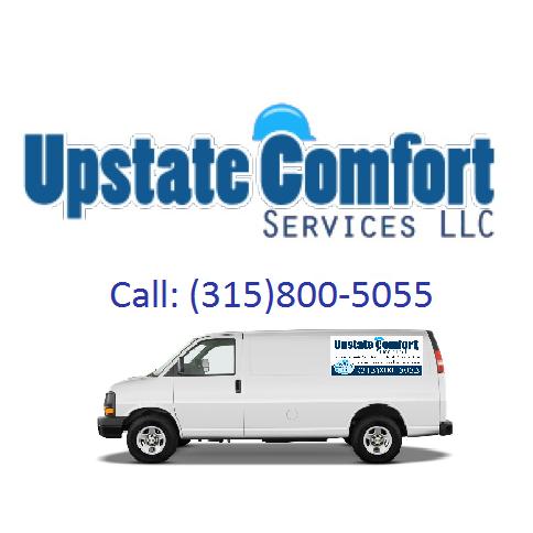 Upstate Comfort Services Llc