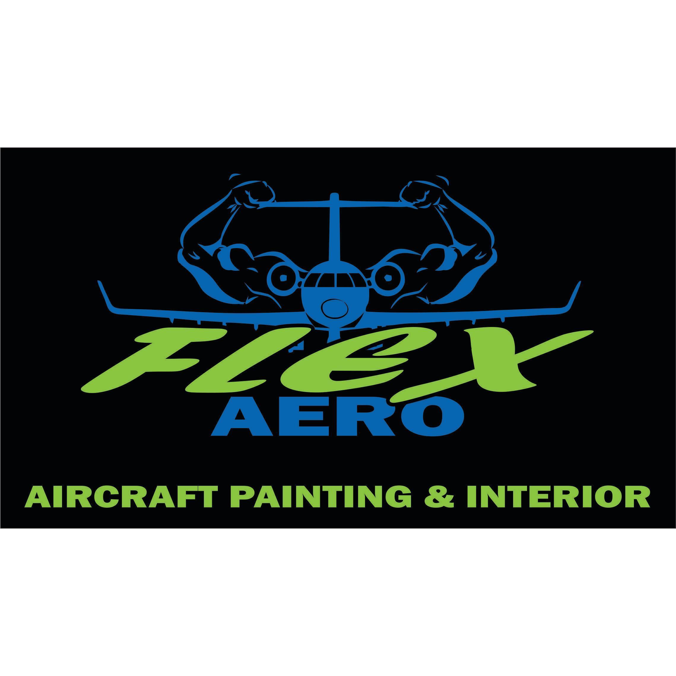 Flex Aero Aircraft Painting  and  Interior Refurbishment