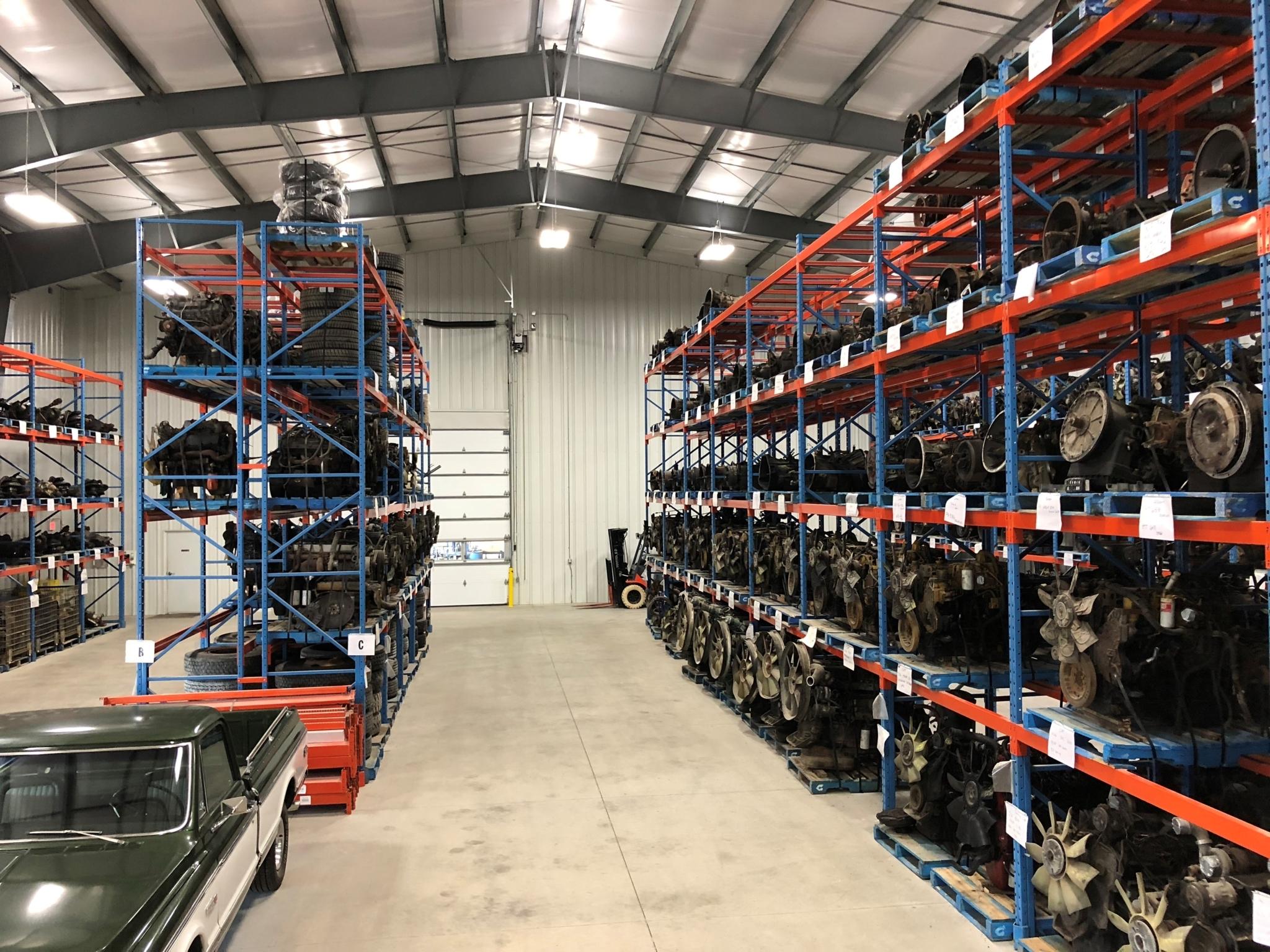 Nobleton Truck Centre Ltd