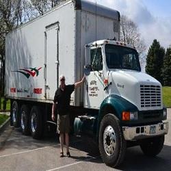 Keefe Transfer Moving Company