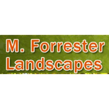 M Forrester Landscapes