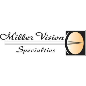 Miller Vision Specialties - Greensboro, NC 27408 - (336)221-3670 | ShowMeLocal.com