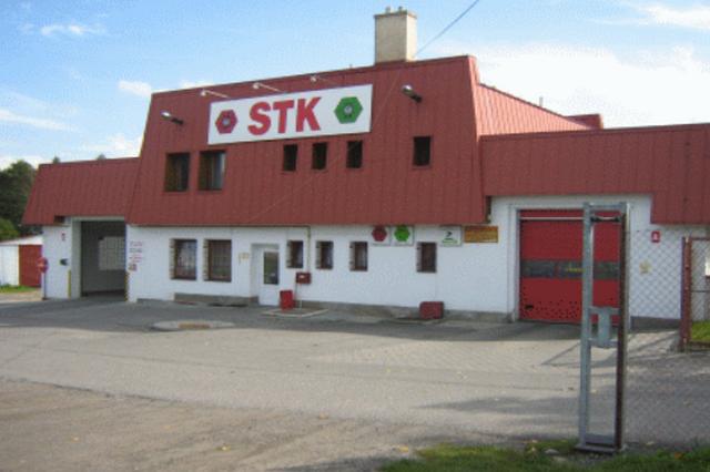AUTOŠTOL-STK, spol. s r.o.