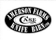 Amerson Farm Knife Barn