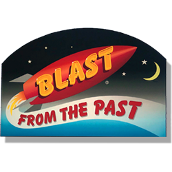 Blast From the Past Diner
