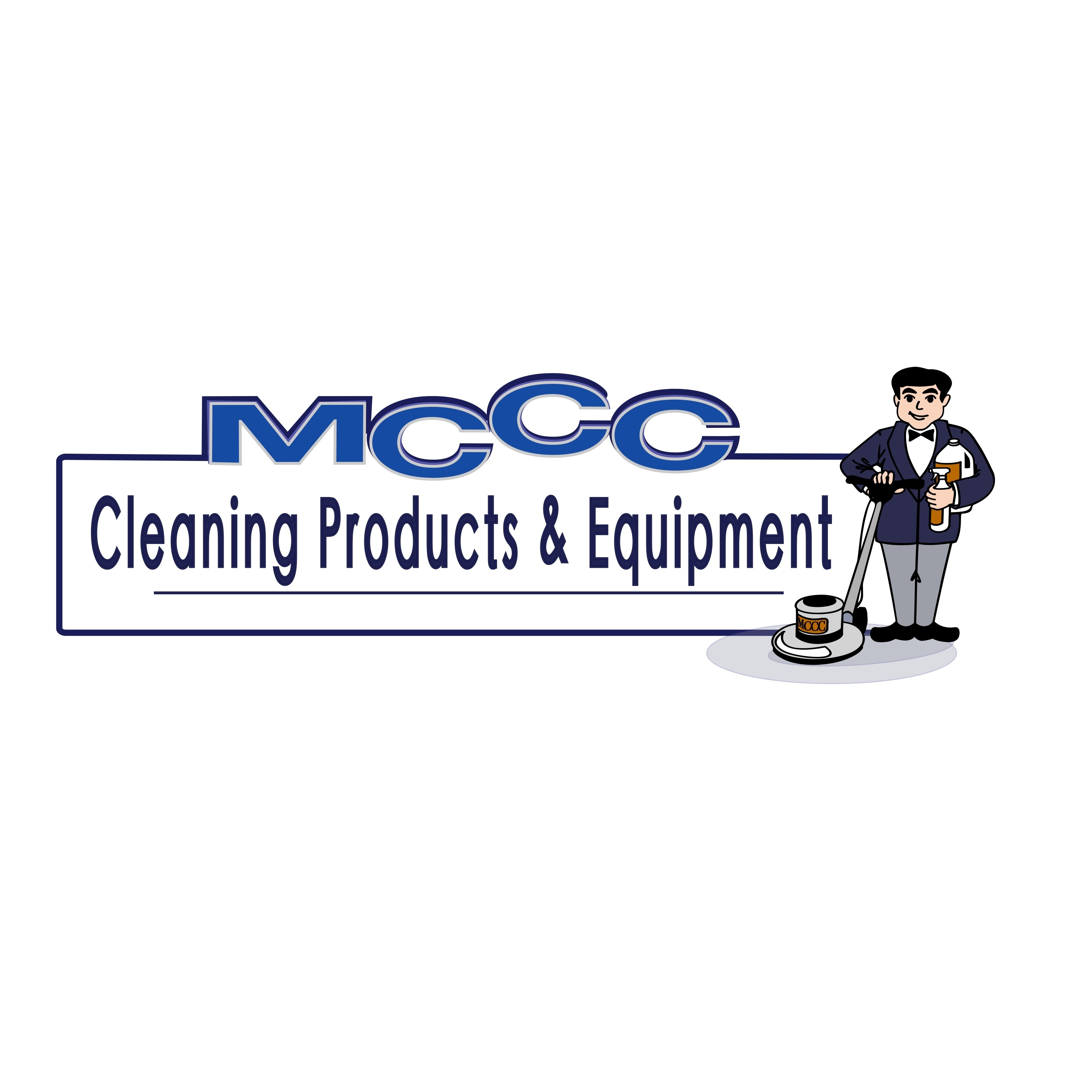 MCCC Cleaning Products and Equipment