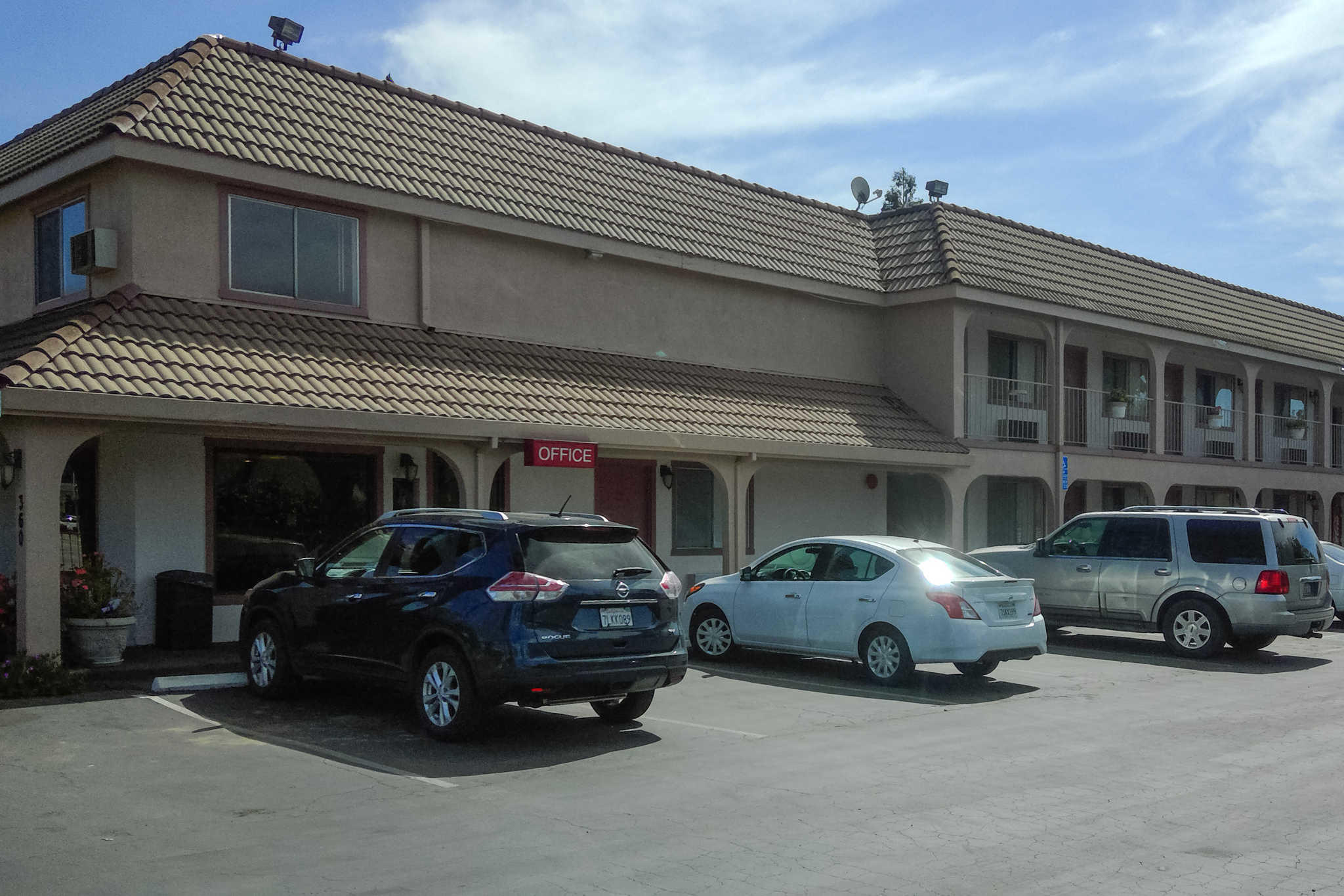Hotels In Gilroy Ca Near Outlets