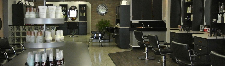 Salon West LLC
